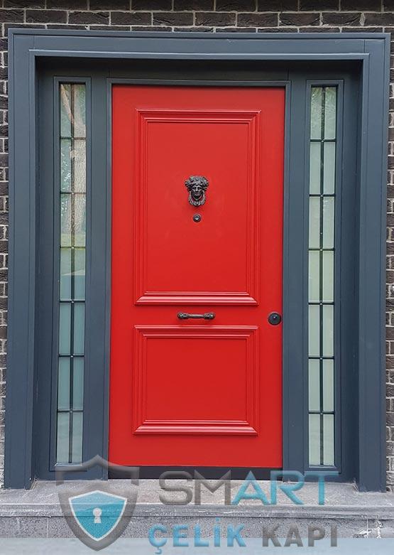 Dış Mekan Çelik Villa Kapısı Reddit
