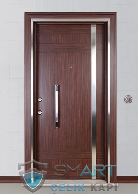 Çelik Kapı Modelleri Çelik Kapı Fiyatları Çelik Kapı SCK-111