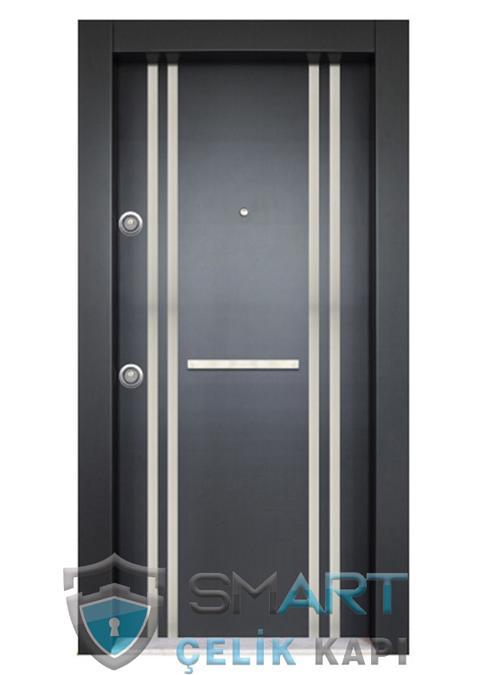 Çelik Kapı Modelleri Çelik Kapı Fiyatları Çelik Kapı SCK-118
