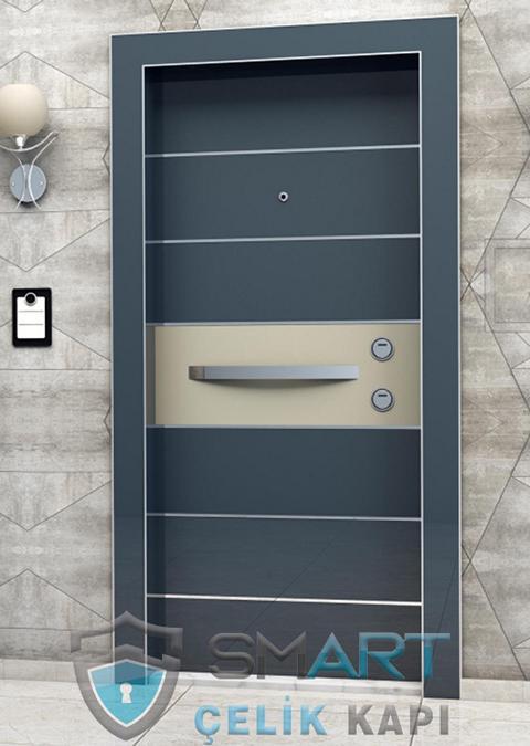 Çelik Kapı Modelleri Çelik Kapı Fiyatları Çelik Kapı SCK-603