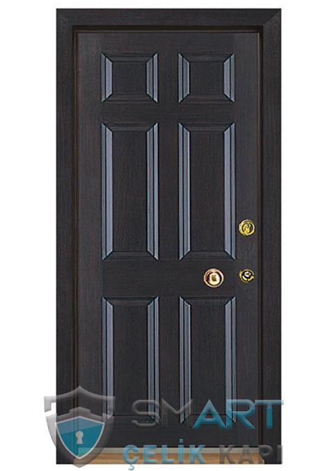 Çelik Kapı Modelleri Çelik Kapı Fiyatları Çelik Kapı SCK-607