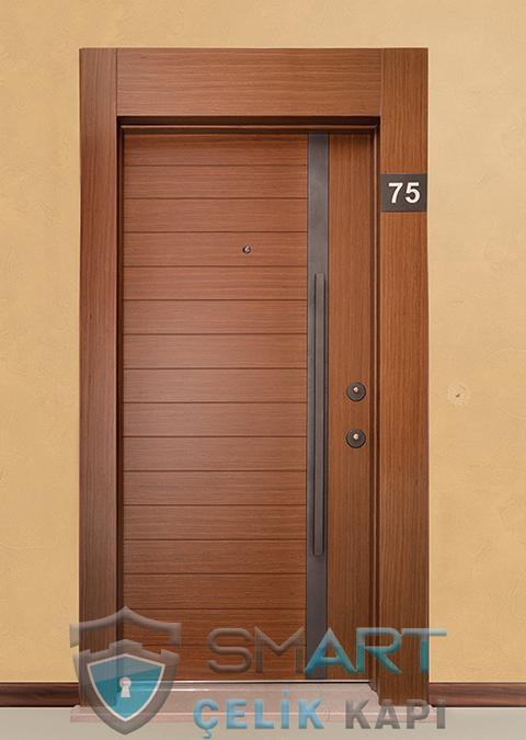 Çelik Kapı Modelleri Çelik Kapı Fiyatları Çelik Kapı SCK-610
