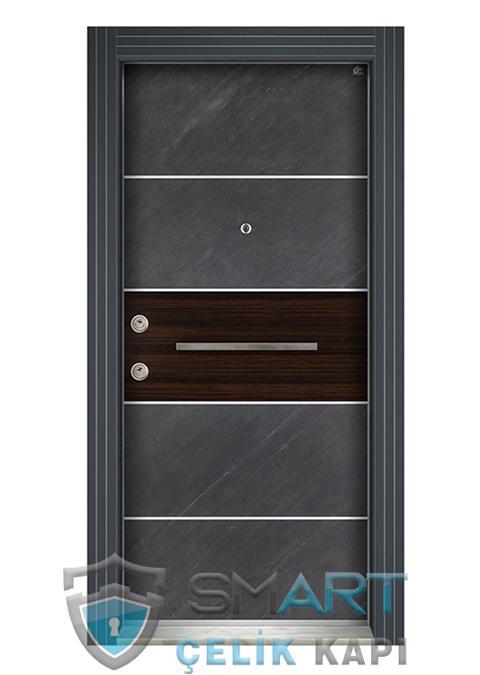 Çelik Kapı Modelleri Çelik Kapı Fiyatları Çelik Kapı SCK-612