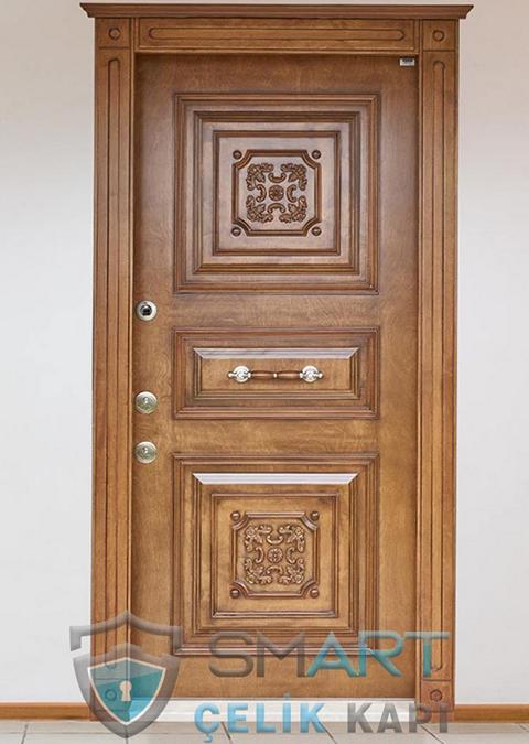 Çelik Kapı Modelleri Çelik Kapı Fiyatları Çelik Kapı SCK-903