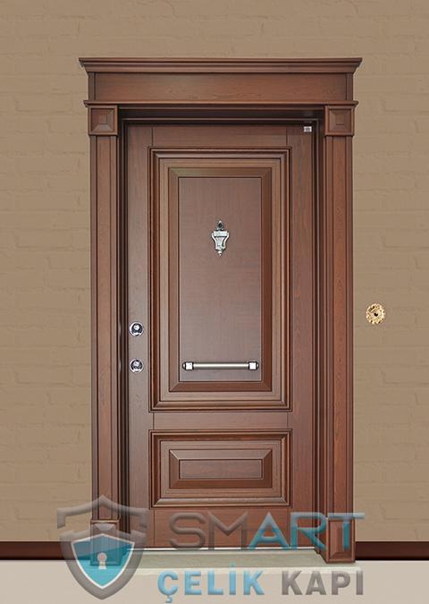 Çelik Kapı Modelleri Çelik Kapı Fiyatları Çelik Kapı SCK-906
