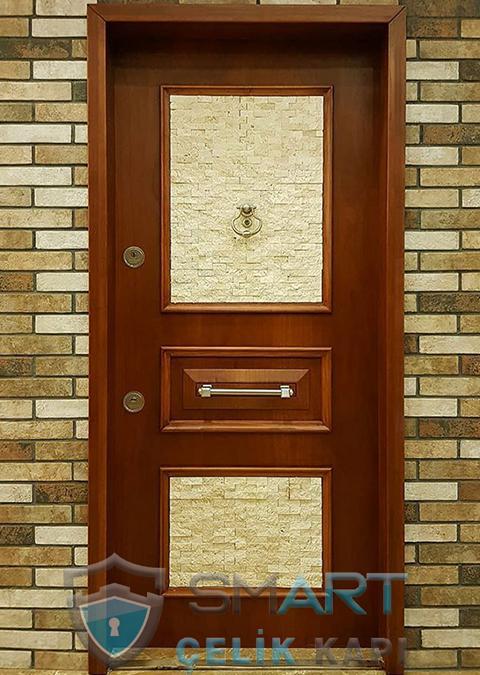 Çelik Kapı Modelleri Çelik Kapı Fiyatları Çelik Kapı SCK-909