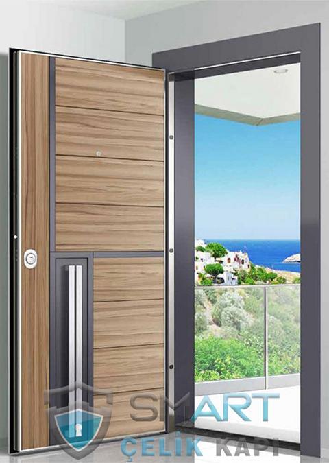 Çelik Kapı Modelleri Çelik Kapı Fiyatları Çelik Kapı SCK-916