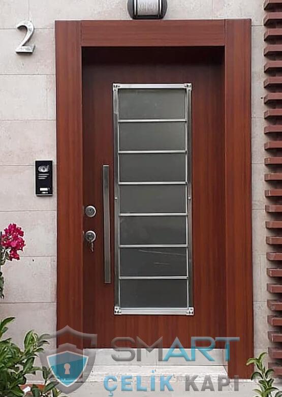 Çelik Kapı Modelleri Çelik Kapı Fiyatları Çelik Kapı SCK-016